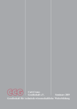 CCG-Katalog 2019