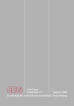 CCG-Katalog 2020