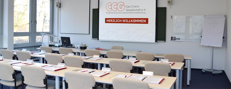 Seminare für Fach- und Führungskräfte
